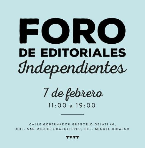 foro-edioriales