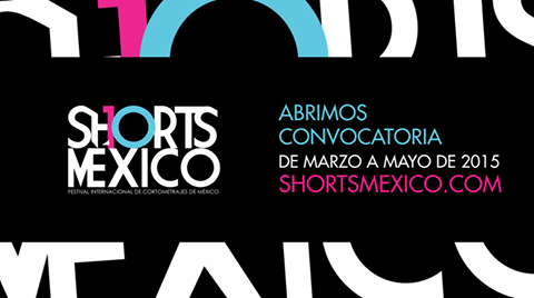 convocatoria shorts