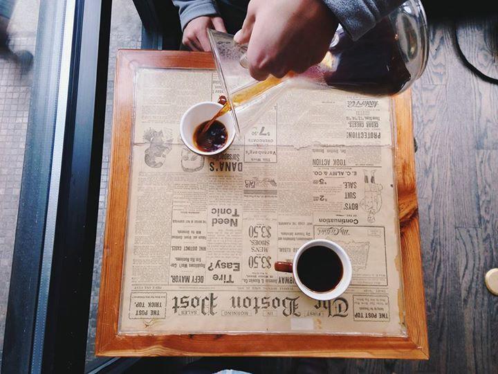 Thinking Cup Café