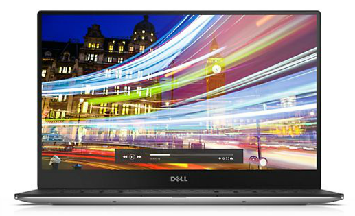 XPS 13 Dell