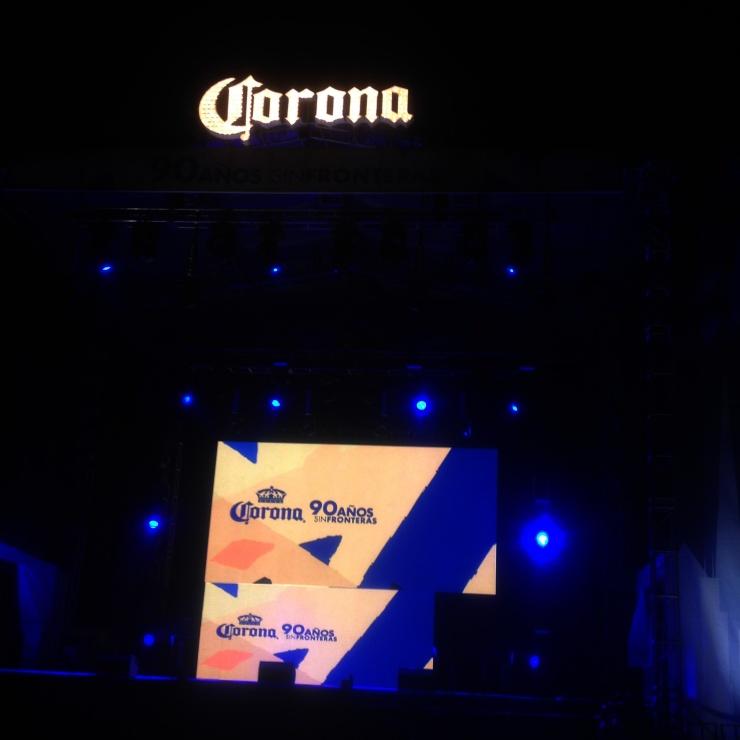 #Coronasinfronteras
