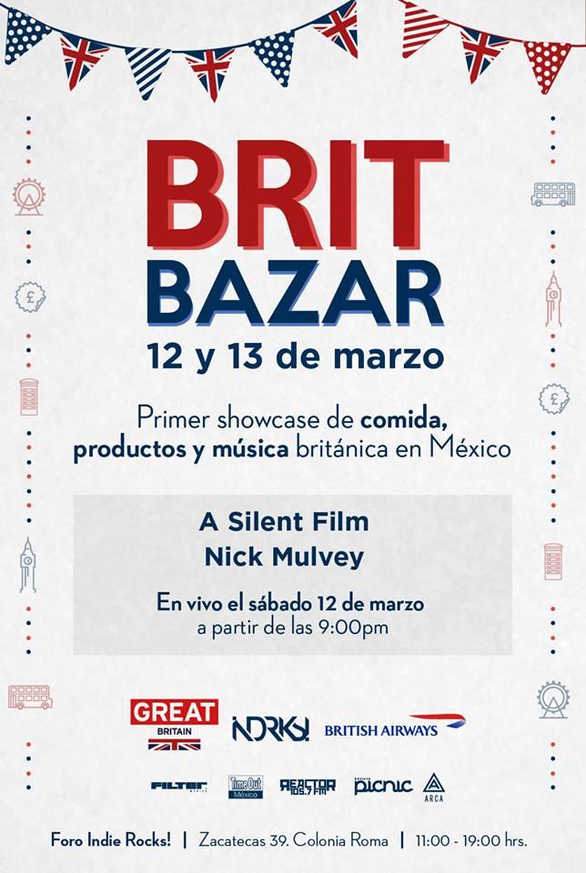 Brit Bazar