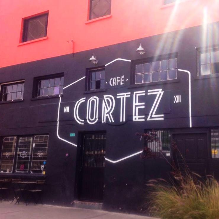 Café Cortéz