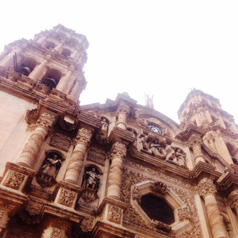 Catedral Chihuahua