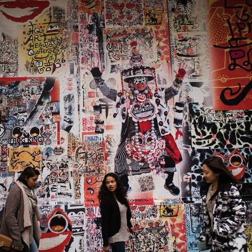 Art Basel en Hong Kong