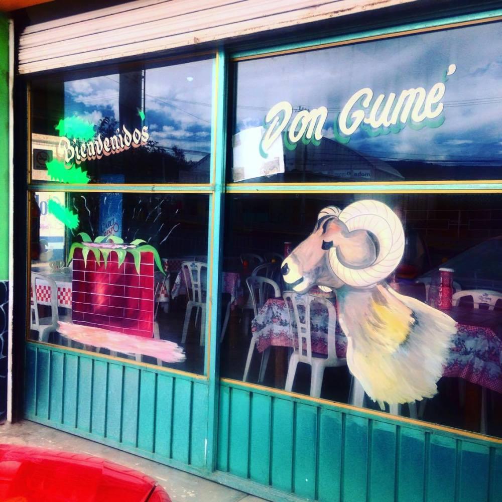 Don Gume
