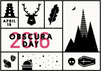 Obscura Day 2016