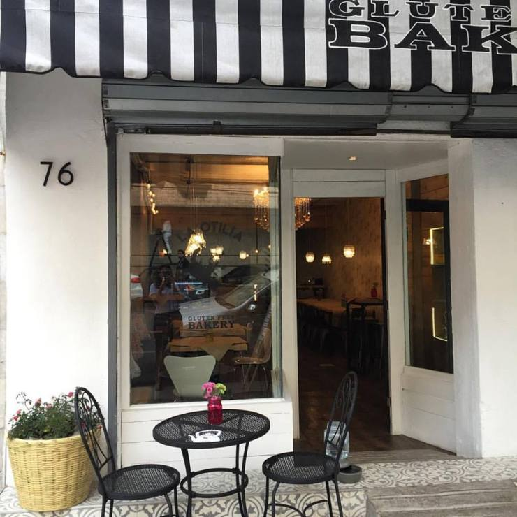 Otilia Bakery