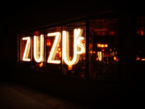 Madame Zuzu's Teahouse