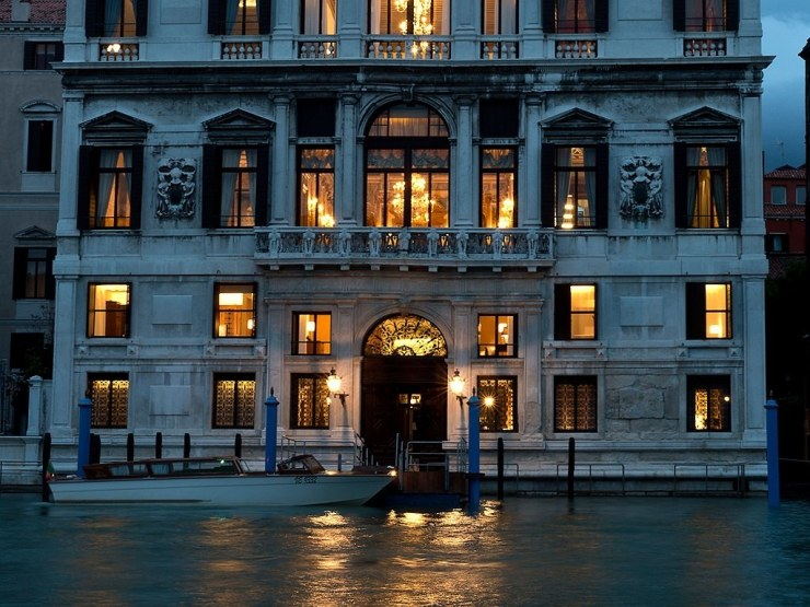 Aman Hotels