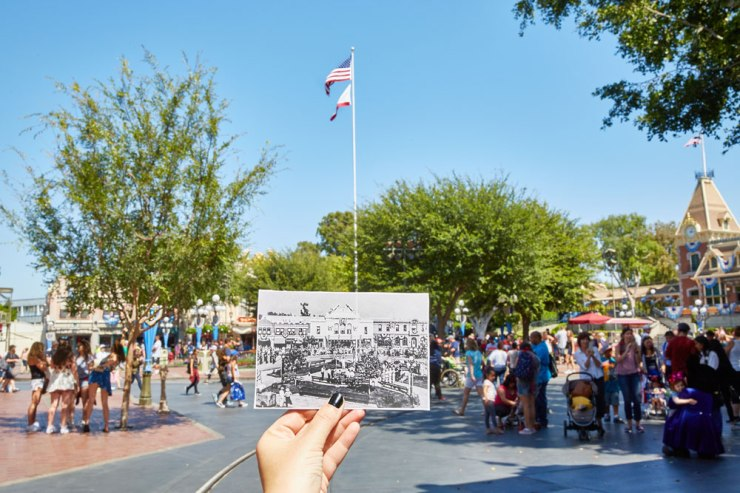 Flagpole: Antes y ahora