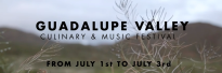 Guadalupe Valley Culinary & Music Festival