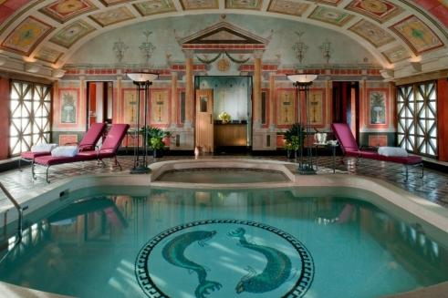 Hotel Principe di Savoia de Dorchester Collection