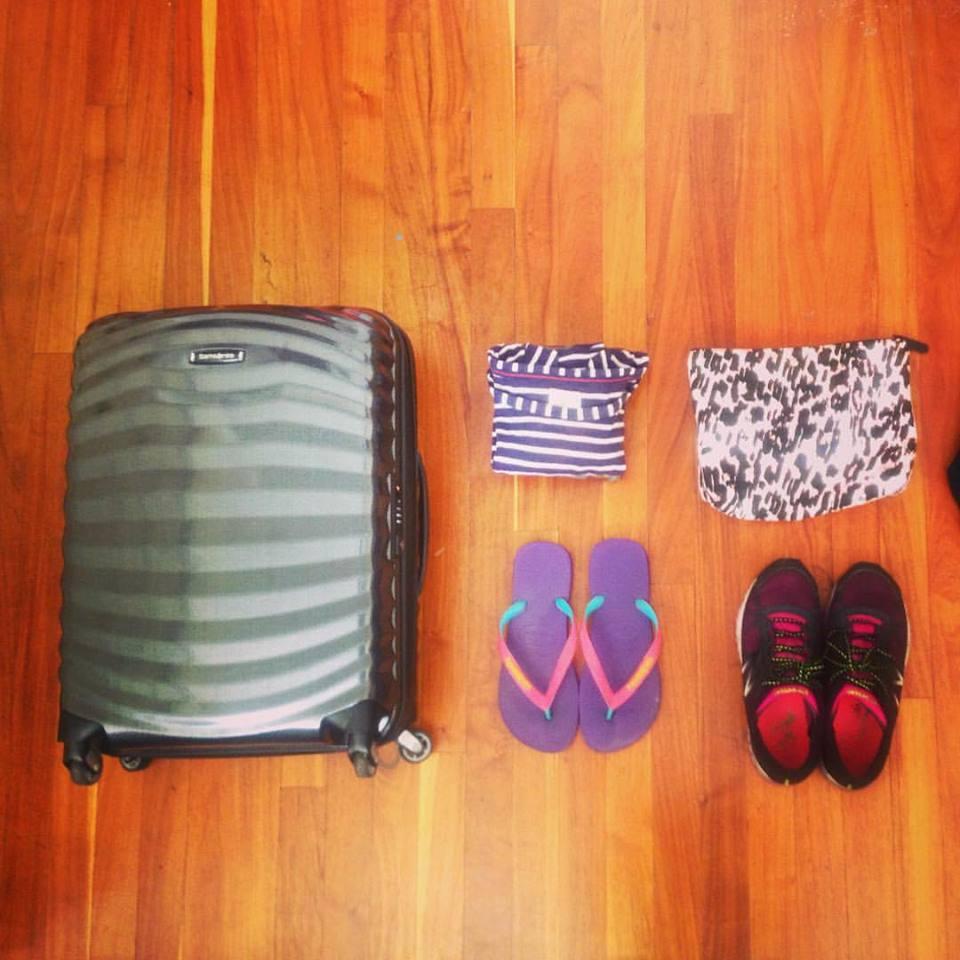 Cómo empacar