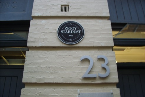 Heddon Street