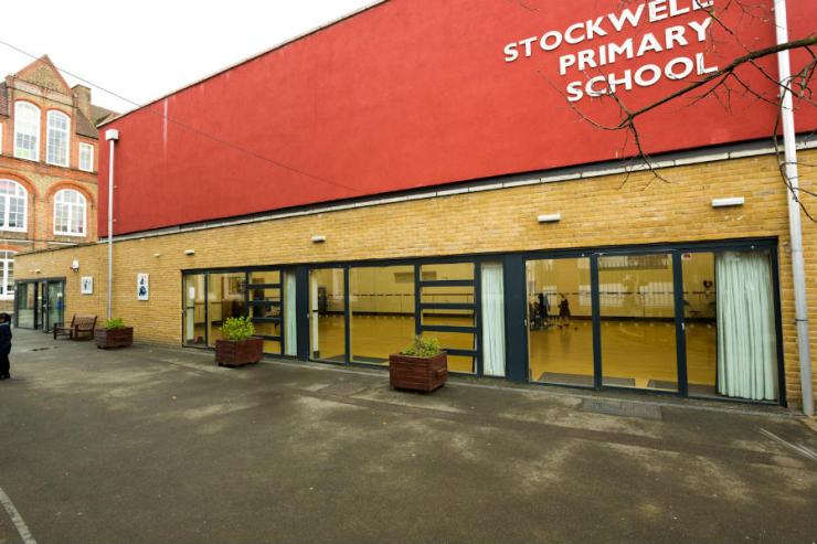 Stockwell Primary School