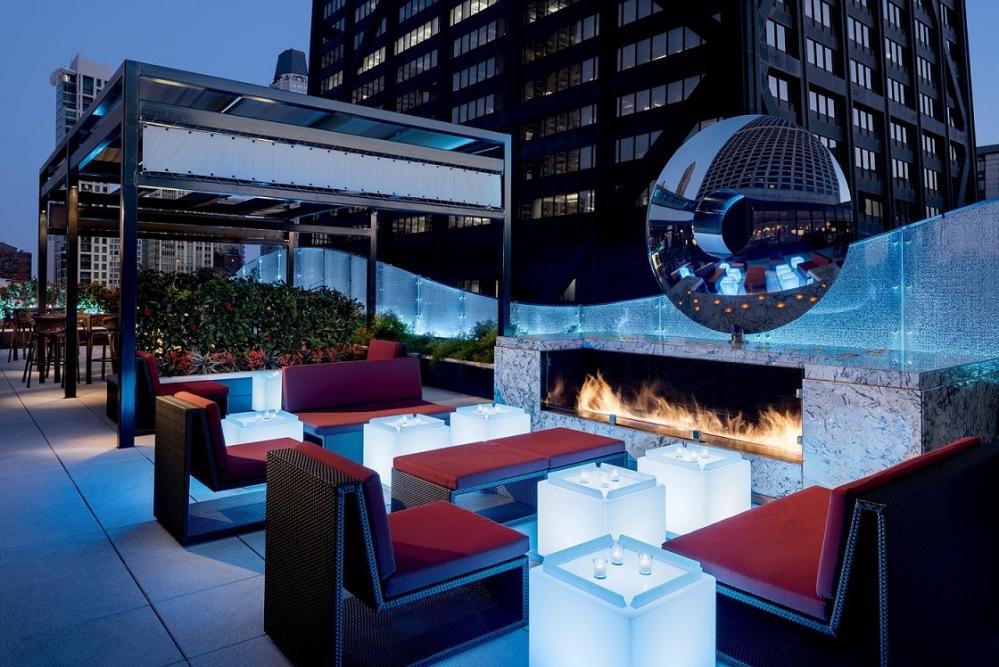 Ritz-Carlton Chicago